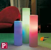 paulmann farbige led beleuchtung von zukunft licht. Black Bedroom Furniture Sets. Home Design Ideas