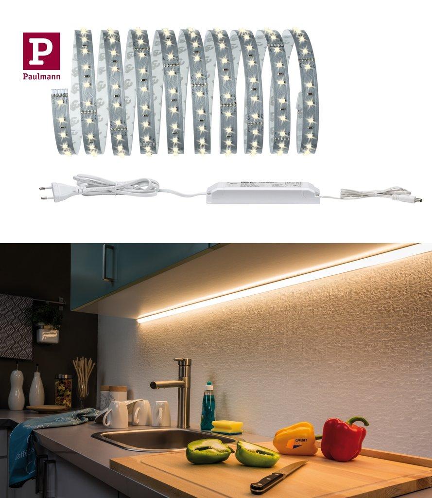 paulmann led stripes von zukunft licht. Black Bedroom Furniture Sets. Home Design Ideas